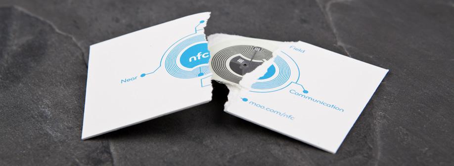 La NFC Dans Une Carte De Visite Peut Contenir Diverses Informations Fiche Contact Tout Simplement Qui Sajoutera A Votre Repertoire Localite