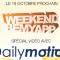 BeMyApp Dailymotion