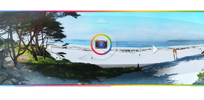 Photo Sphere : des photos à 360° depuis votre téléphone