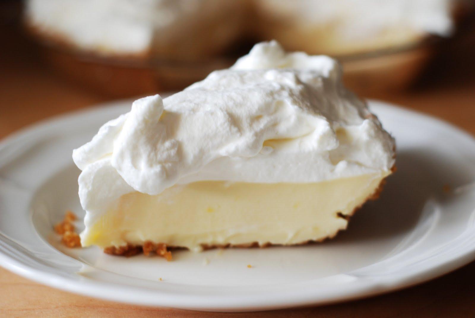 Key Lime Pie VII Recipe — Dishmaps