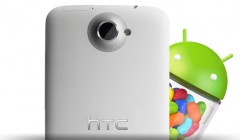 HTC One X, la mise à jour de Jelly Bean arrive en Europe