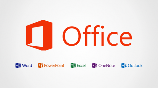Suite Microsoft Office 2013