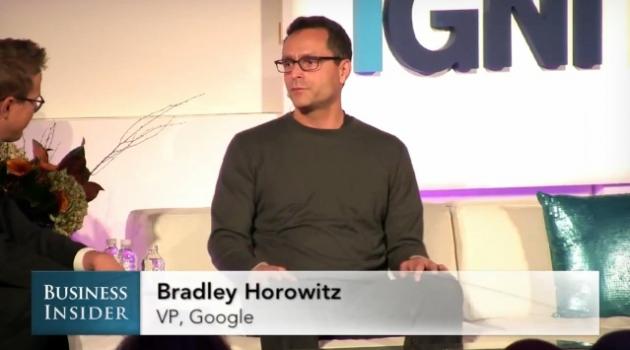 Bradley Horowitz