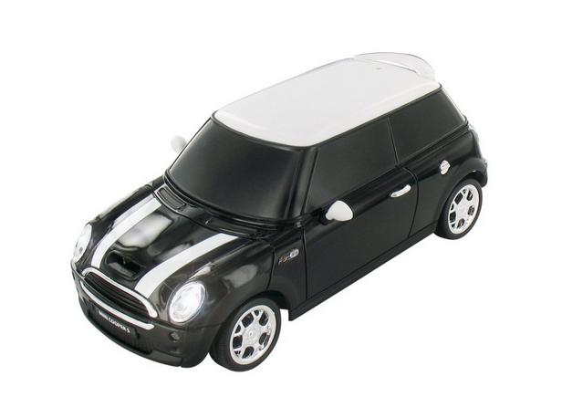 BeeWi Mini Cooper S