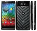 Test du Motorola RAZR i