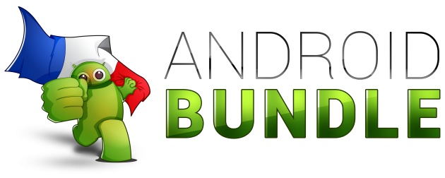 French Android Bundle