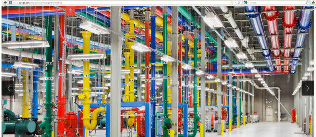 Google data-center