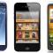 smartphones2012