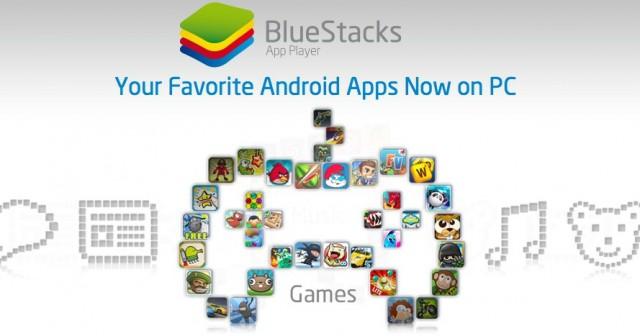 Android à la rescousse de Windows RT grâce à BlueStacks