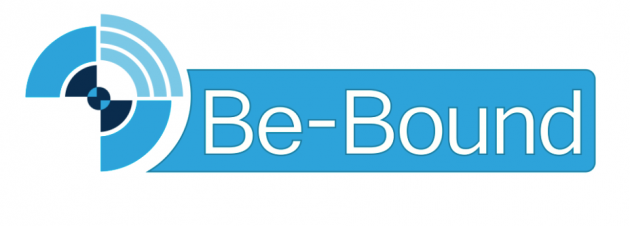 Be-Bound logo