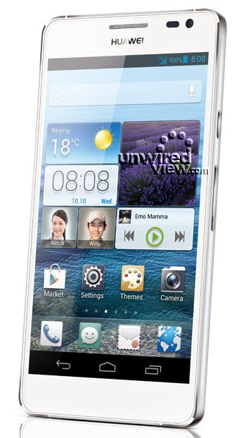 android-huawei-ascend-d2-image-1