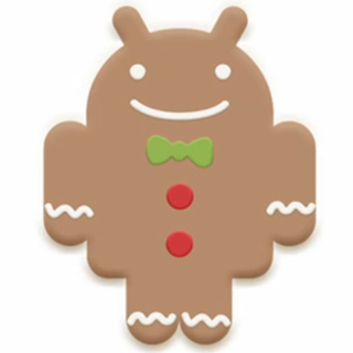 gingerbread-android-2.3