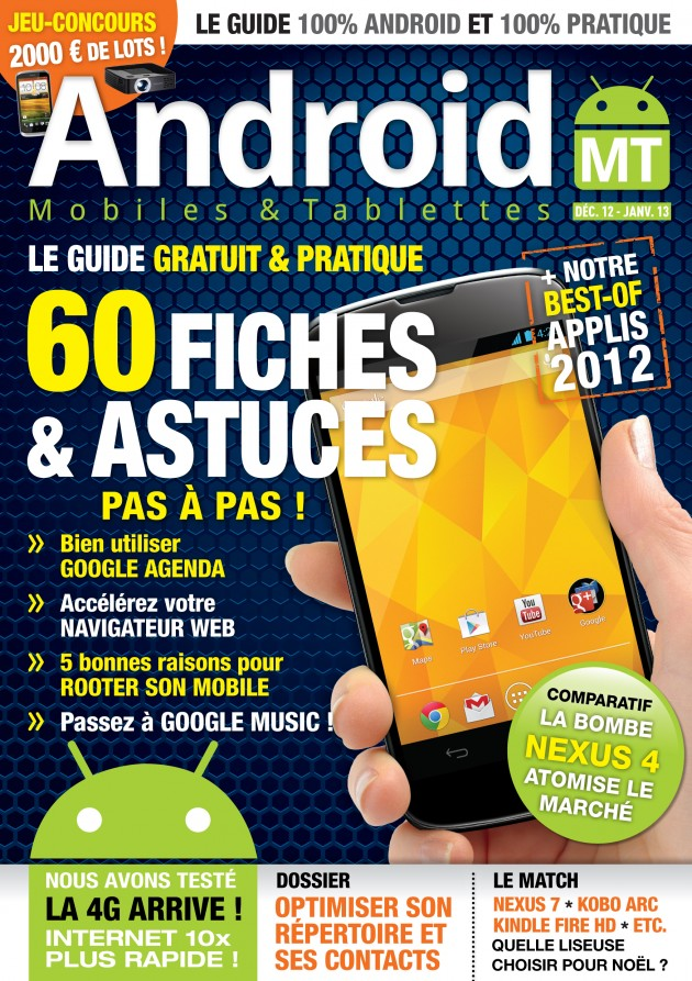 Android MT Magazine numero 8