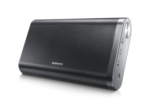 Samsung-DAF60-Speaker