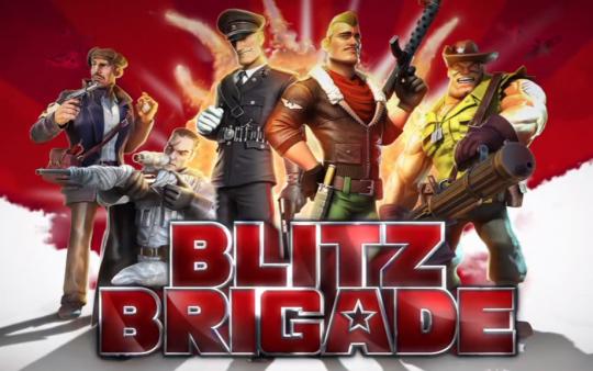 Brigade Blitz