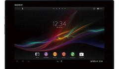 Sony officialise la Tablet Z sous Android