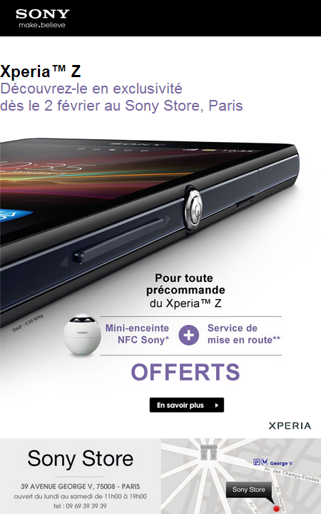android-xperia-z-démonstration-paris-georges-v-sony-store-0