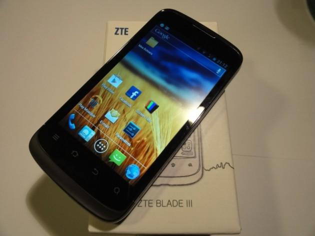 android-zte-blade-iii-3-prise-en-main-et-présentation-image-1