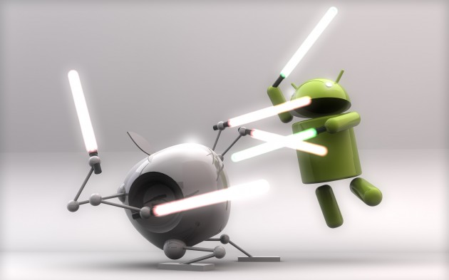 apple-versus-android