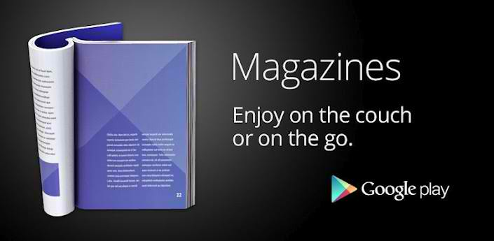 google-play-magazines