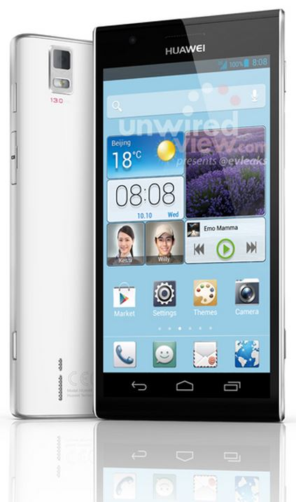 huawei-ascend-p2-android-smartphone
