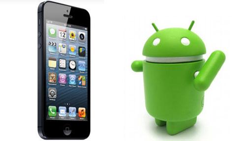 iPhone-5-une-baisse-de-la-production-a-cause-du-succes-des-smartphones-Android