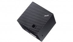 Asus lance Qube, une set-top box Google TV