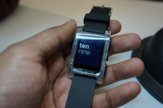 pebble-smartwatch-ces-press-conference-3