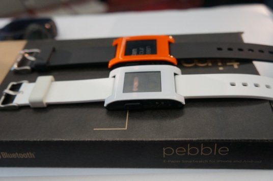 pebble-smartwatch-ces-press-conference-8