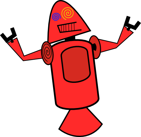 Dandroid Rouge