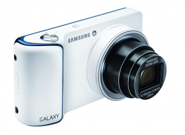 Galaxy Camera