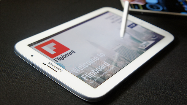 Galaxy-Note-8-Flipboard