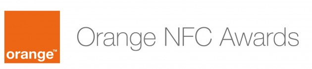LOGO ORANGE NFC AWARDS