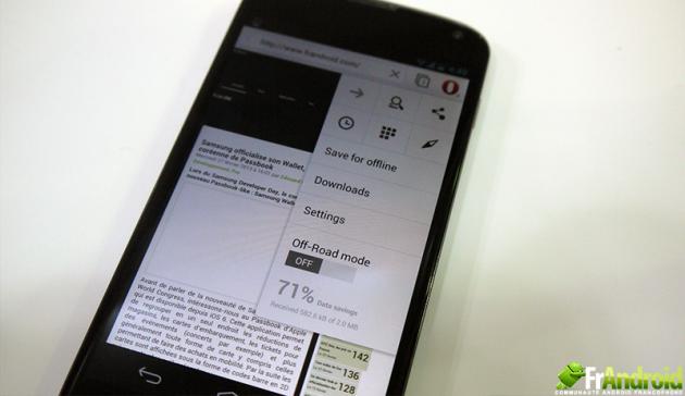 Opera-Android-Menu