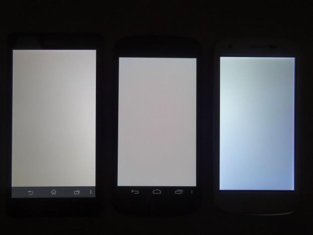 android-wiko-cink-peax-comparaison-ecran-image-1