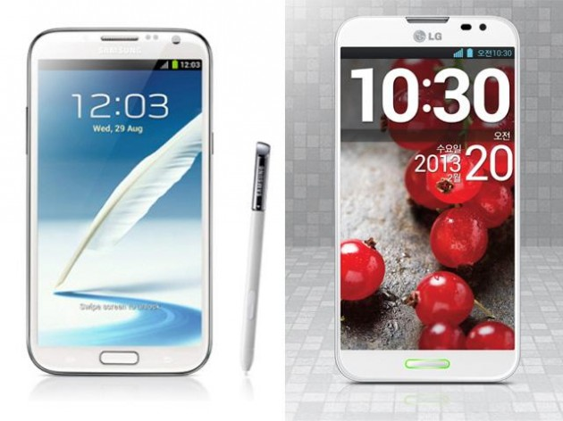 samsung-galaxy-note-2-vs-lg-optimus-g-pro