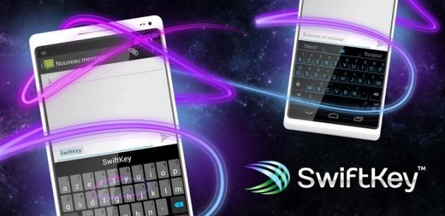 Swiftkey Flow, la mise à jour officielle est disponible !