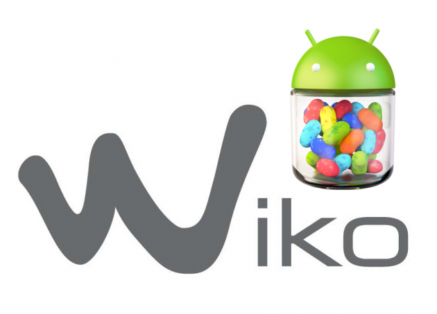 wiko jelly bean