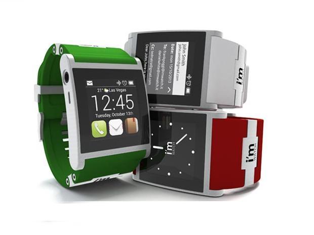 pourquoi avons nous besoin d 39 une montre connect e frandroid. Black Bedroom Furniture Sets. Home Design Ideas