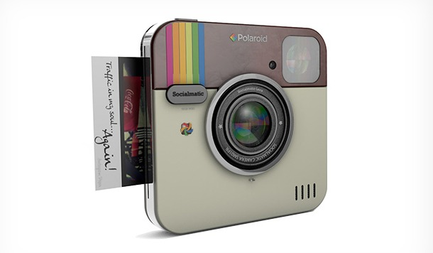 Nous ne connaissons pas les détails des caractéristiques, néanmoins  l appareil sera en vente dans plusieurs mois ce qui laisse encore du temps à  Polaroid ... 6170a03b4cc0