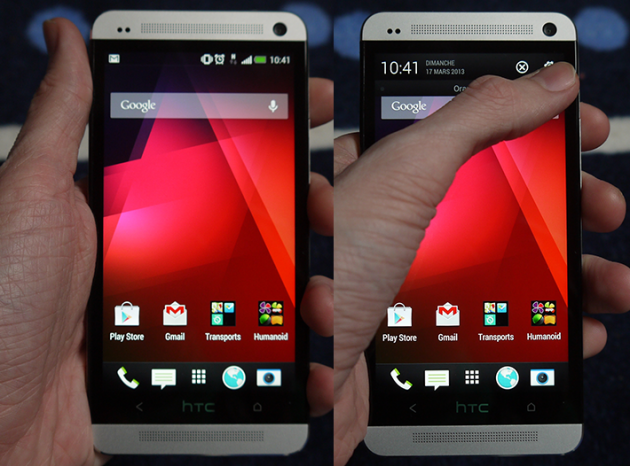 HTC-One-Prise-en-main
