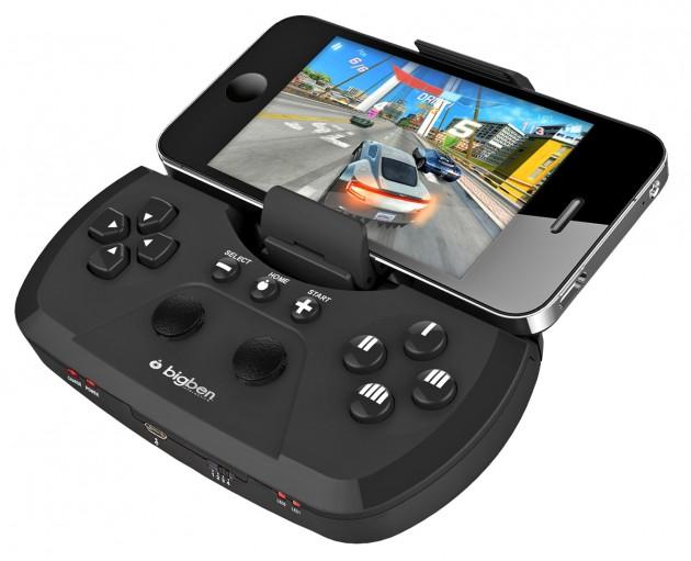 Gamephone Controller