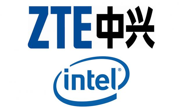 ZTE-Intel