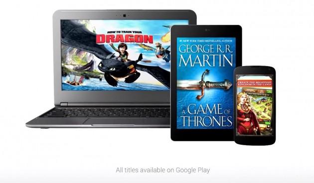 android google play retribution spot pub