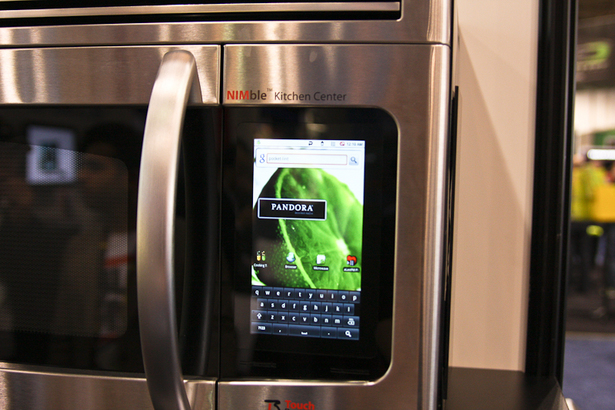 android-powered-microwave