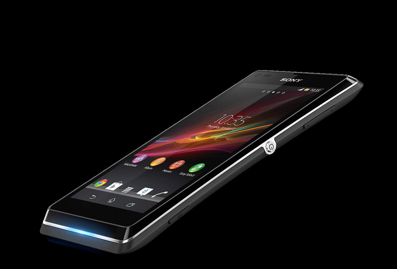 Sony annonce le Xperia L, un smartphone très accessible orienté ...
