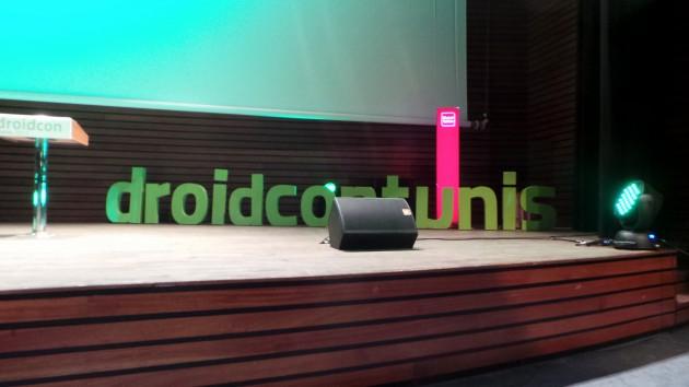 DroidCon Tunis 2013, les photos