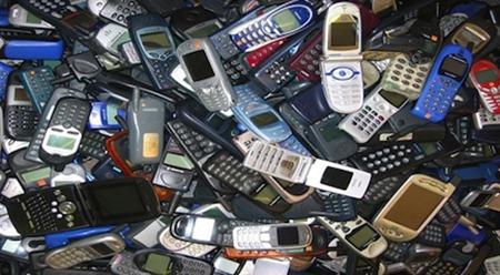 Recyclage-Smartphones-Samsung