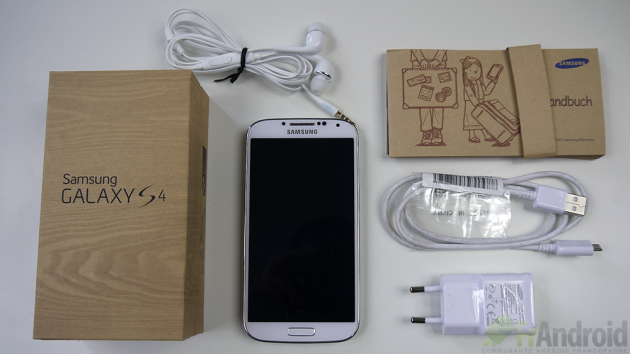 Samsung-Galaxy-S4-Boite