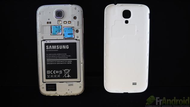 Samsung-Galaxy-SIV-Batterie